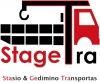 Stagetra, UAB logotipas
