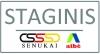 Staginis, UAB logotipas