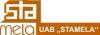 Stamela, UAB logotype