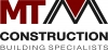 MT Construction, UAB logotype