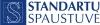 Standartų spaustuvė, UAB logotipas
