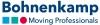 Bohnenkamp, UAB логотип