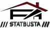 Statbusta, MB logotype