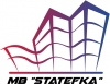 Statefka, MB logotype