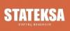 Stateksa, UAB logotype