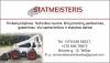 Statmeisteris, UAB logotype