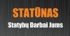Statūnas, UAB logotipas