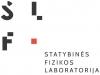 Statybinės fizikos laboratorija, UAB logotipas