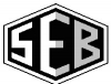 Statybos ekspertų biuras, UAB logotipas