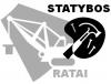 Statybos ratai, UAB logotipas