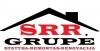 Statybos, remonto ir renovacijos grupė, UAB logotipas