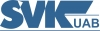 SVK, UAB logotipas