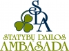 Statybų Dailos Ambasada, UAB logotipas