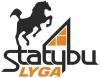 Statybų lyga, UAB logotipas