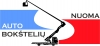 Autobokštelių nuoma, UAB logotipo