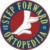 Step Forward Ortopedija, UAB logotipas