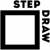 StepDraw, MB логотип