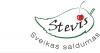 Stevis, MB logotipas