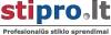 Stipro, UAB logotipas
