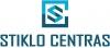 Stiklo centras, UAB logotipas