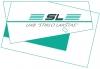 Stiklo lakštas, UAB logotipas