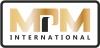 MPM INTERNATIONAL, UAB logotipas