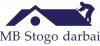Stogo darbai, MB логотип