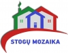 Stogų mozaika, UAB logotipas