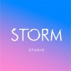STORM events LT, MB логотип