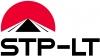"""UAB """"STP-LT"""" logotyp"""