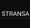 Stransa, MB logotipas