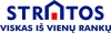 Stratos LT, UAB logotipas