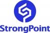 StrongPoint, UAB logotipas