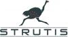 Strutis, UAB logotipas