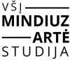 """Studija """"Mindiuzartė"""", VšĮ logotipas"""