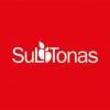 Sultonas LT, MB logotipas