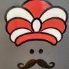 Sultono kebabai, UAB logotipas
