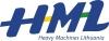 HML, UAB logotipas