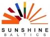 Sunshine Baltics Lithuania, UAB logotipas