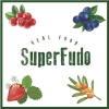 Super Fudo, UAB logotipas