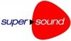 """UAB """"Super sound"""" logotipas"""