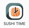 SUSHI TIME, UAB logotipas