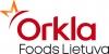 Orkla Foods Lietuva, UAB logotype