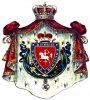 Šv. Kazimiero ordinas logotipas