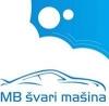 Švari mašina, MB logotipas