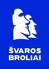 Švaros broliai, UAB logotipo