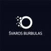 Švaros burbulas, MB Logo