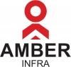Amber infra, UAB logotipas