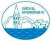 Svėdasų bendruomenė logotipas