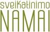 Sveikatinimo namai, UAB logotipas